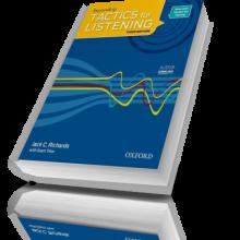 کتاب Tactics For Listening Expanding