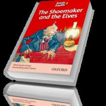 کتاب داستان انگلیسی The Shoemaker and the Elves
